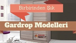 Gardrop Modelleri ve Fiyatları 2017 | Dekorasyon-Modelleri.com