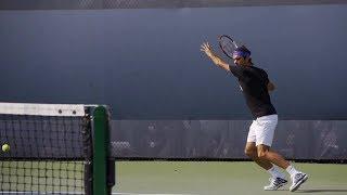 Roger Federer - I Call it Genius (HD)