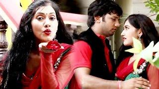 Delebhari Kesh Ba Raja Ji - Hot Pratibha Pandey & Neelkamal - Pyar Ho Gail - Bhojpuri Hot Songs 2017