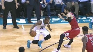 NBA Top 10 Man-down Crossovers 2015 1h