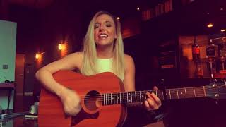 """Boy - Lee Brice Cover (""""Girl"""" Version) by Elle Mears"""