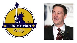 What Is Libertarianism? Libertarian Party Chairman Nick Sarwark & Keith Knight