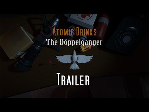 Atomic Drinks: The Doppelgänger Trailer (SFM)