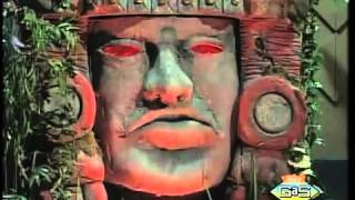 LEGENDS OF HIDDEN TEMPLE OUTTAKES