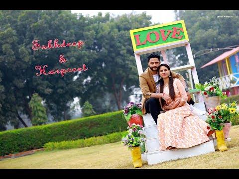 Xxx Mp4 Tich Button Akh Na Lagdi Pre Wedding Harpreet Weds Sukhdeep Prewedding 2018 December 3gp Sex