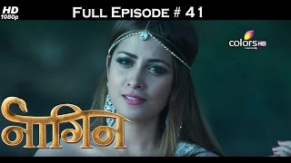 Naagin - 26th March 2016 - नागिन - Full Episode (HD)