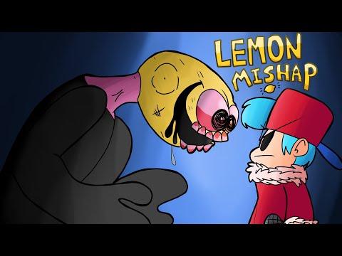 Lemon Mishap Friday Night Funkin AMV
