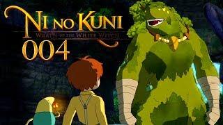 NI NO KUNI 004 🌟 Der Wächter des Waldes