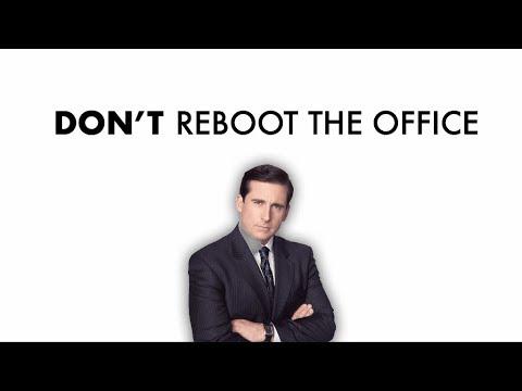 Xxx Mp4 Don 39 T Reboot The Office 3gp Sex