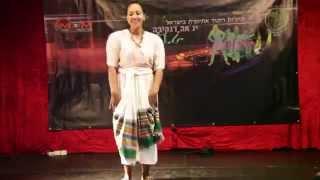 ethiopian music 2015   menelik  club in israel