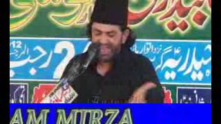 Allama Nasir Abbas biyan Ghasab ko Deen ka Sultaan nehin kehta