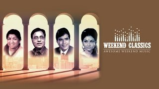 Weekend Classic Collection | Golden Era Hits | Audio Jukebox