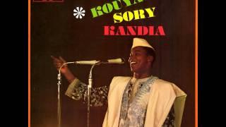 Kouyaté Sory Kandia & Kélétigui & ses Tambourinis (SLP 20) 1971