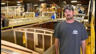 Keystone RV - Manufacturing