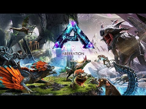 Xxx Mp4 ARK Survival Evolved NEW DINOSAUR WORLD ARK Aberration Episode 1 3gp Sex