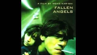 FALLEN ANGELS  墮落天使 (OST) - 17 - THE KILLER'S DEATH