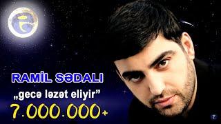 Ramil Sedali - Gece Lezet Eliyir 2016