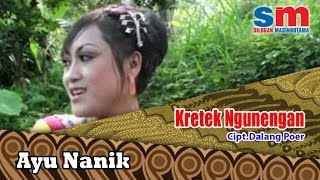 Dalang Poer Ft. Ayu Nanik - Kretek Ngunengan (Official Music Video)