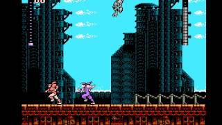 Shadow of the Ninja NES 2 player kaillera Netplay