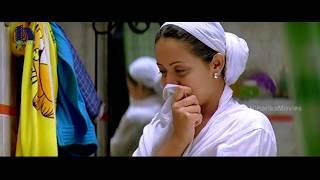 Bhavana And Jayam Ravi First Night Scene    Paga Movie Scenes