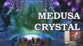 5-Star Medusa Crystal Opening | Marvel Contest of Champions