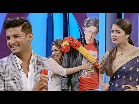 Xxx Mp4 Onnum Onnum Moonu Season 2 I Ep 62 Vijay Yesudas On The Floor I Mazhavil Manorama 3gp Sex