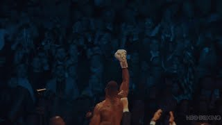 HBO Boxing Year in Review