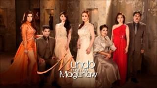 Hulog Ng Langit - Mundo Man Ay Magunaw Theme - Angeline Quinto