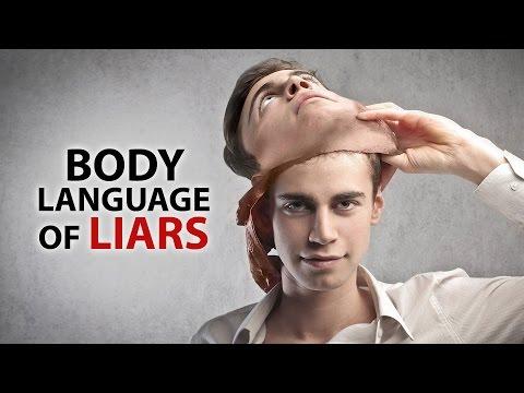 How to Identify Body Language of Liars – Kalyani Kamble