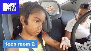 'Nova Wants More Attention' Official Sneak Peek   Teen Mom 2 (Season 8)   MTV