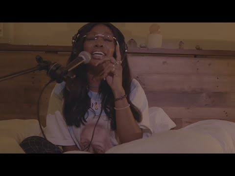 1 HOUR LOOP SZA Hit Different x Good Days Acoustic
