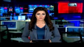 نشرة الثامنة من القاهرة والناس 22 يونيو