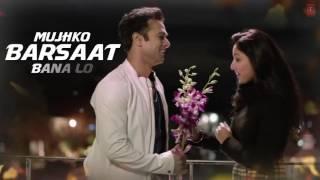 Mujhko Barsaat Bana Lo Full Song with Lyrics  Junooniyat Pulkit Samrat, Yami Gautum