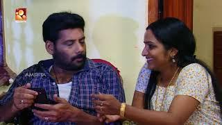 "Aliyan vs Aliyan | Comedy Serial | Amrita TV | Ep : 326 | "" വ്യാജ അരി  "" [2018]"