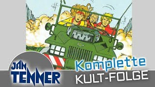 Jan Tenner   Folge 09 - Invasion der Androiden - HÖRSPIEL IN VOLLER LÄNGE