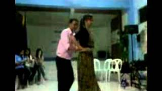 SLAC September 23, 2011 (Malabon Elementary School) Dancing Time of My Life