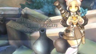 Tree of Savior TBL - Why you need a Dullahan card (4/12/17 Orsha)