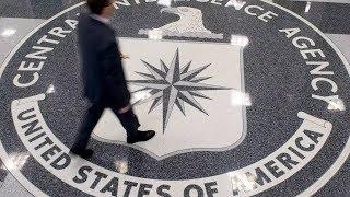 直播:中國強起打爛CIA諜網,美國可有還手之力?(《世界的中國》)