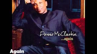 Donnie McClurkin- Again