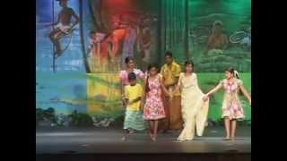 Nidahasa Drama for Sri Lankan Independence Day Celebration