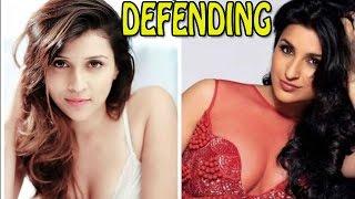 Manaara Chopra Defends Her Cousin Parineeti Chopra   Bollywood News