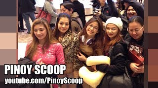 Mocha Girls Hurt In Road Accident