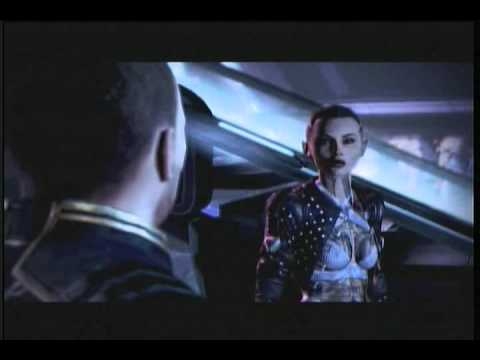Xxx Mp4 Mass Effect 3 Talk With Jack In Purgatory Romanced 3gp Sex