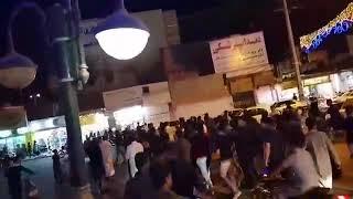 Iran, Mahchahr, Les gens d