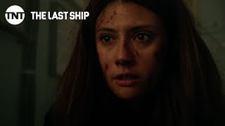 The Last Ship: I Died Trying - Season 4, Ep. 9 [CLIP] | TNT