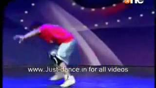 ANKUR RANA in JUST DANCE mp4