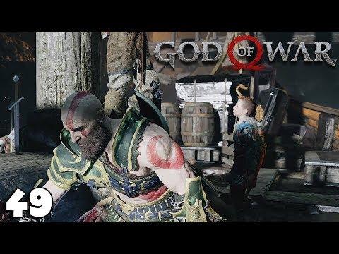 Xxx Mp4 GOD OF WAR 49 Le Temps Guérit Les Plaies Royleviking FR HD PS4 3gp Sex