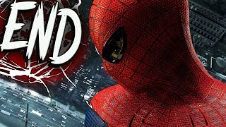 The Amazing Spider-Man 3DS Final Boss & ENDING