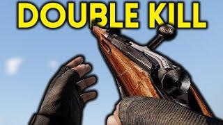 ARMA 3 DayZ Edict - Part 5 - DOUBLE KILL