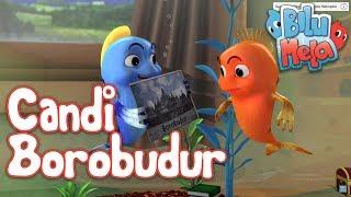 Bilu Mela: Candi Borobudur